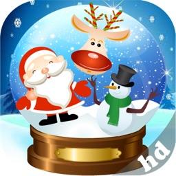 Time Christmas HD
