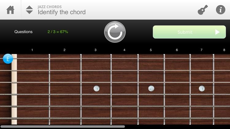 Auralia Jazz Chords screenshot-4