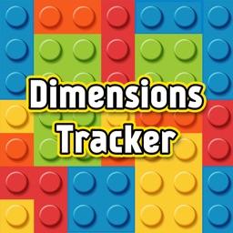 Dimensions Tracker