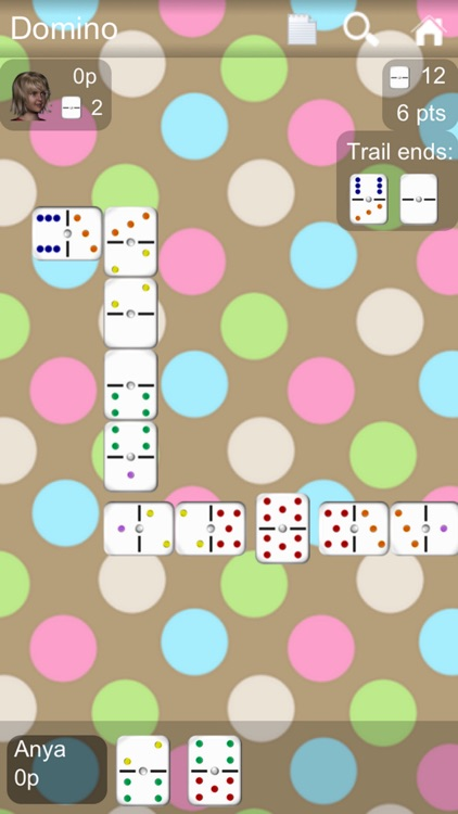 Kids Domino (Free) screenshot-0