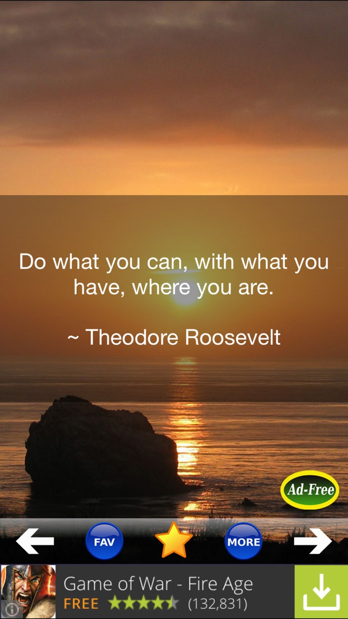 Inspirational and Motivational Quotes 5000 for Daily Inspiration, Motivation & Wisdom FREE! Screenshot
