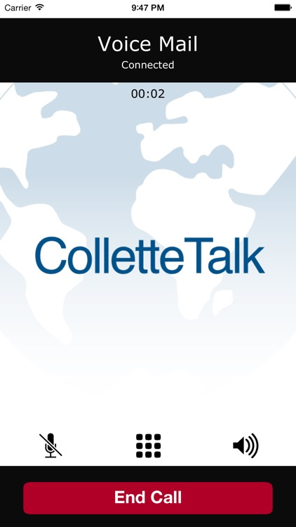 ColletteTalk screenshot-3