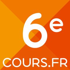 Cours.fr 6e
