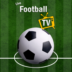 live football tv on the app store