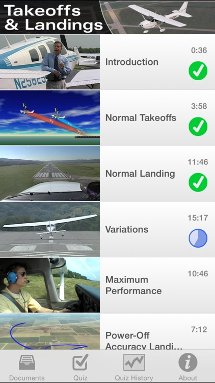Takeoffs And Landings screenshot-0