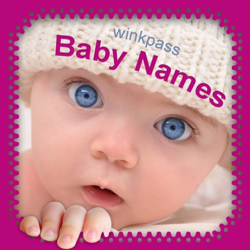 Baby Names by Winkpass