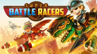 Super Battle Racers: Real-Time Multiplayerのおすすめ画像5