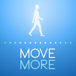 Move More - Track activity levels to reduce health hazards from sitting too much