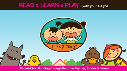 download Luke & Mary: Baby Games and Nursery Rhymes (Ad Free) apps 2