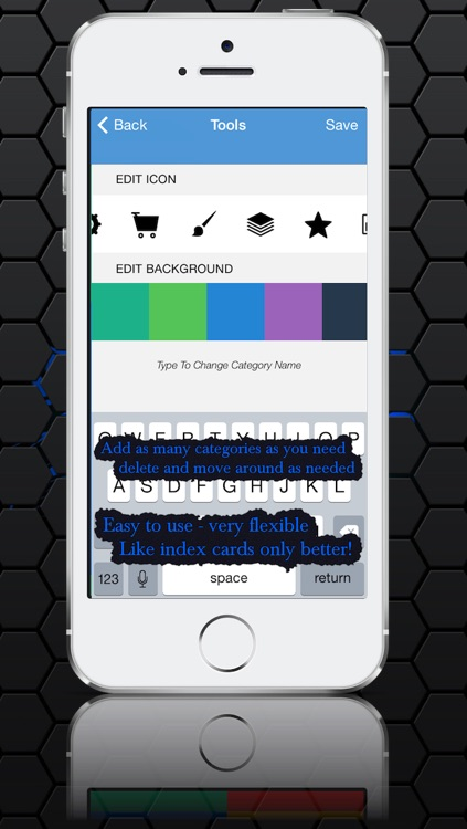 Organize Your Life - The best digital organizer tool to keep everything in one place to get organized screenshot-3