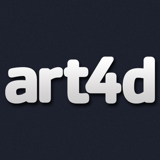 art4d icon