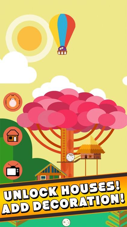 Squeeze! - a fun falling game screenshot-3