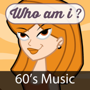 3D Who am i ? - 60's Music Edition