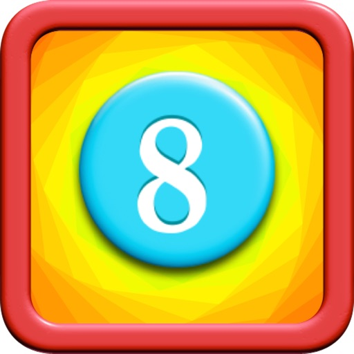 Amazing Number Quiz - Clever Brain Train Free