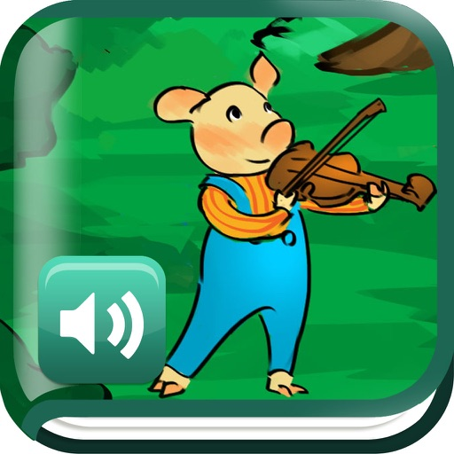The Three Little Pigs Narrated Classic Fairy Tales And Stories For Children By Tales With Gigi