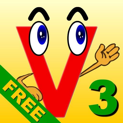 ABC Phonics Spelling Free - Short Vowels, Consonants, Blend Sound, Digraphs