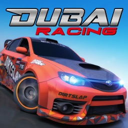 Dubai Racing - دبي ريسنج