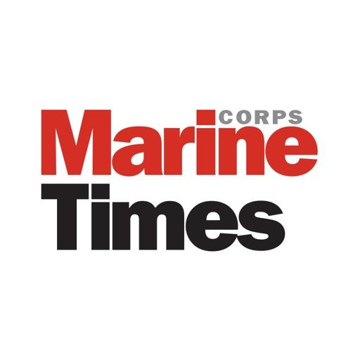 Marine Corps Times for iPad
