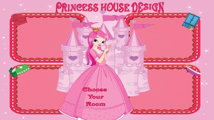 Princess House Design screenshot-3