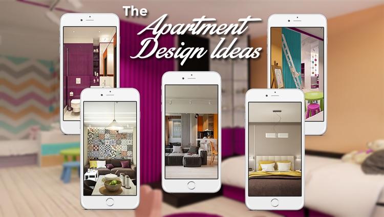 Interior Design Ideas - Creative Apartment Design