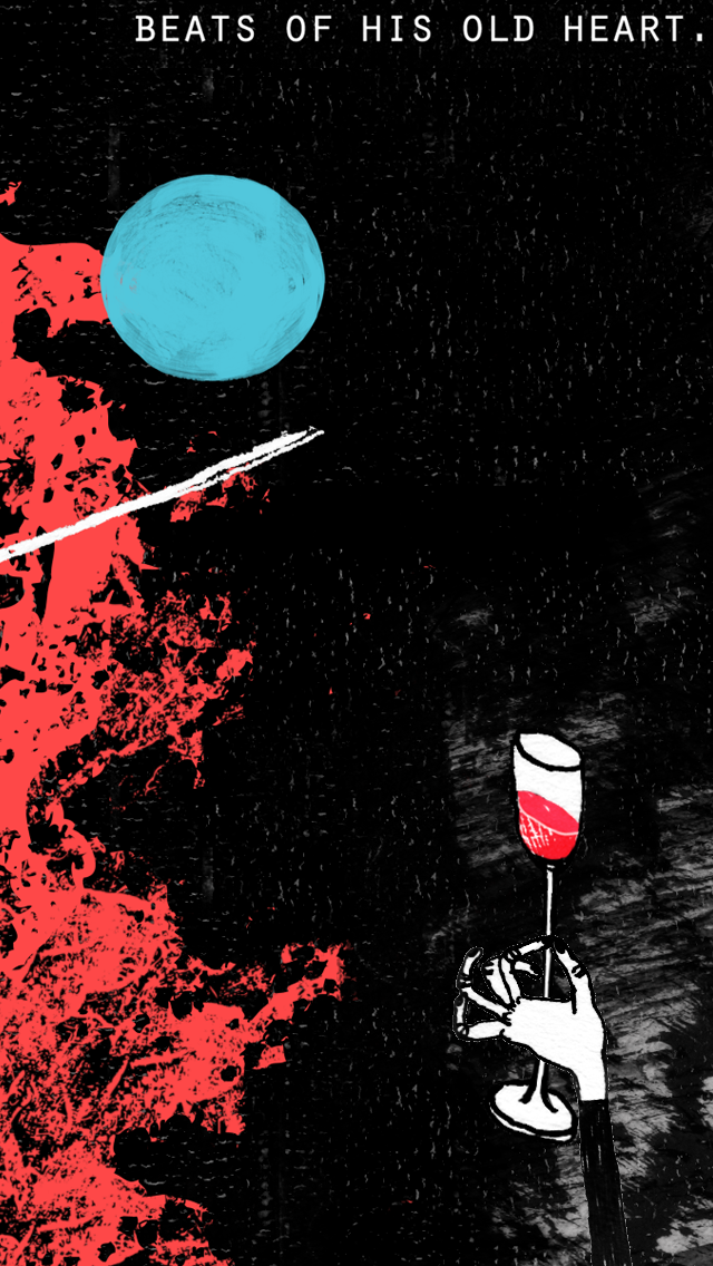 Heartbeats - A Galactic Requiem screenshot three