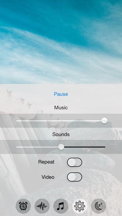 Music Healing screenshot-3