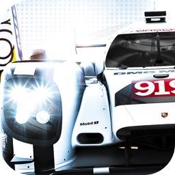 Las Vegas 3D Racing