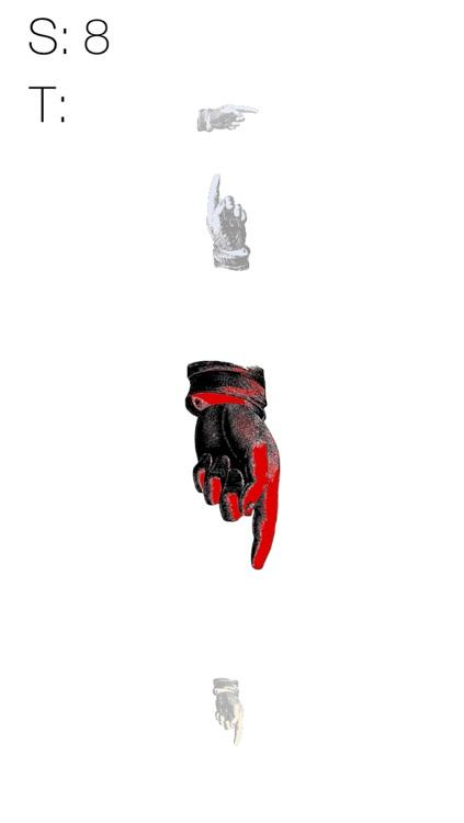 Swipe The Hands screenshot-3