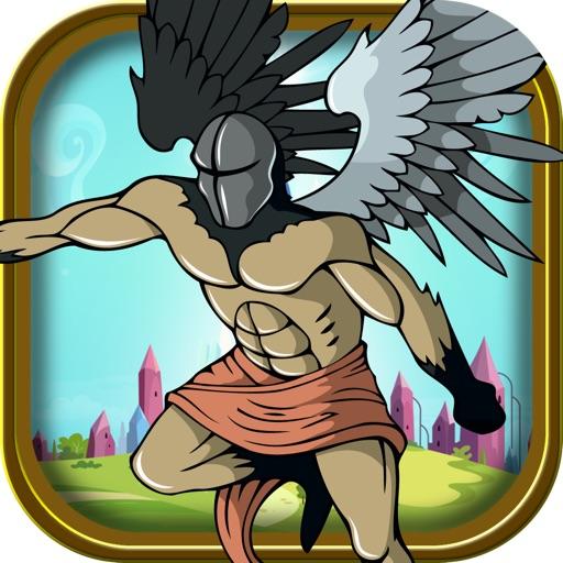 Medieval Knight Rescue - A Massive Dragon Dodge Game