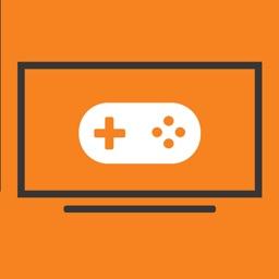 ArcadeCast - Games for ChromeCast