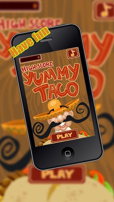 Yummy taco gaucho screenshot two