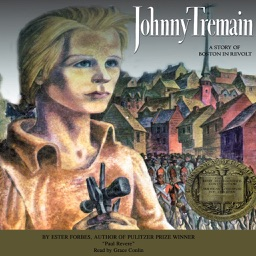 Johnny Tremain (by Esther Forbes) (UNABRIDGED AUDIOBOOK)