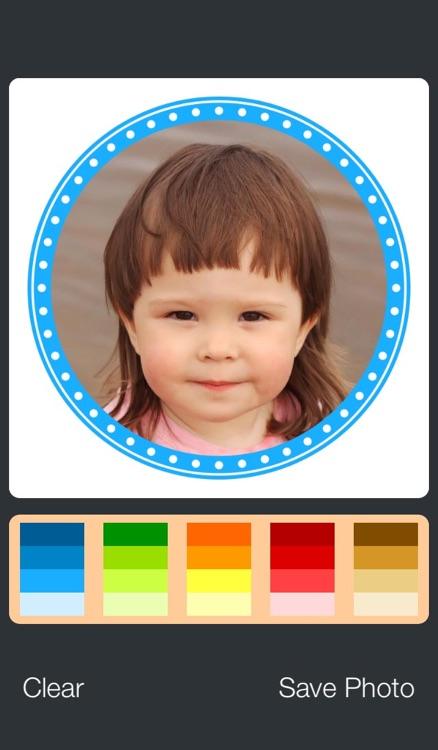 Xircle - easy circle photo screenshot-3