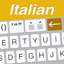 Easy Mailer Italian Keyboard