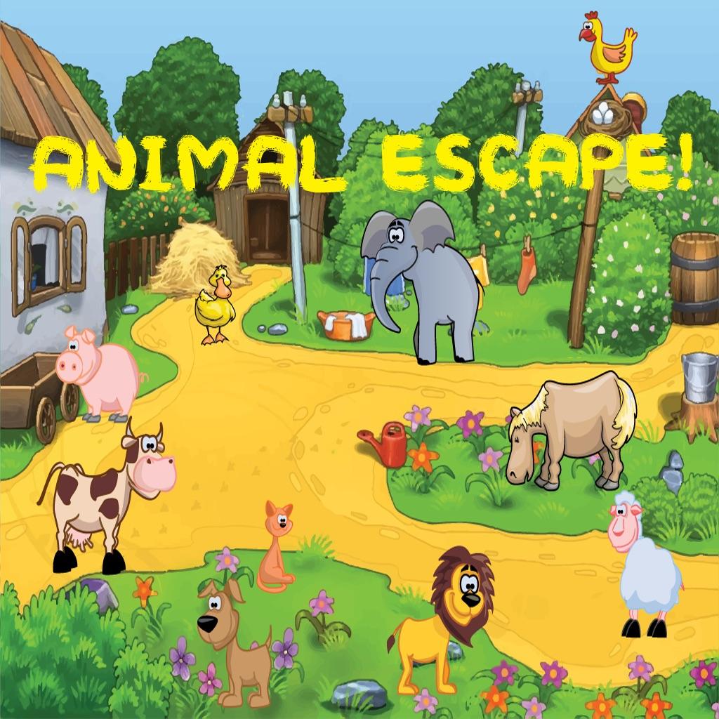 Animal Escape hack