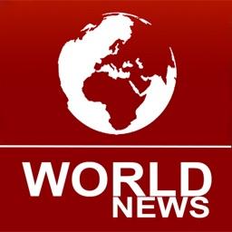 World News - Breaking News from Around the World