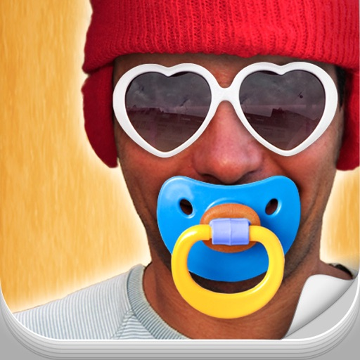 Facetouch HD Pro - Create funny and cool Booth pics