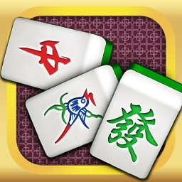 Mahjong matching-HD
