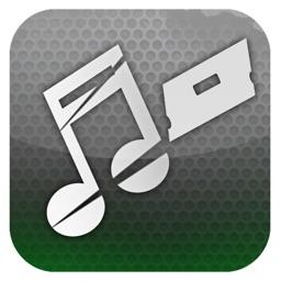 iTrax Free - Music Shortener and Ringtone Maker
