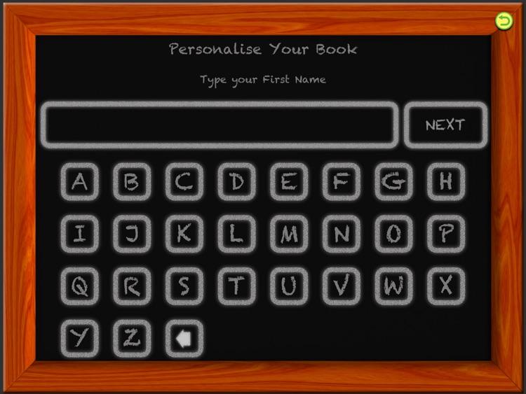 Lemon Tree - Interactive Books For Children screenshot-3