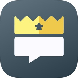 KingForADay - Chat With A New King Everyday - King For A Day