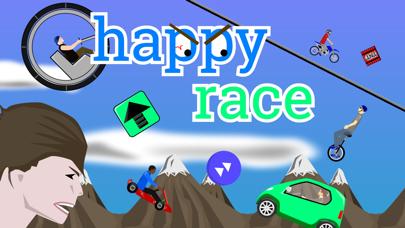 Happy Raceのおすすめ画像1