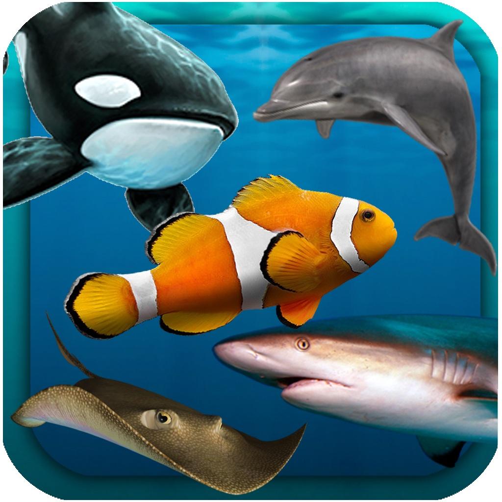 Exotic Aquatics - Free Saltwater Aquarium