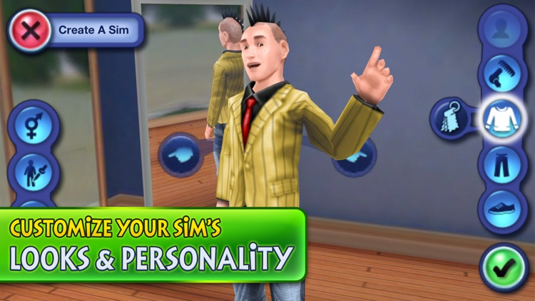The Sims 3 screenshot-0