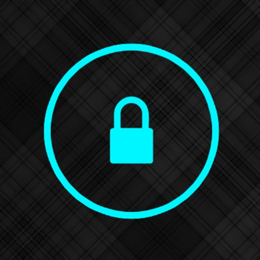 Smart Lock: Custom Lock and Home Screen Wallpaper for iOS 7 icon