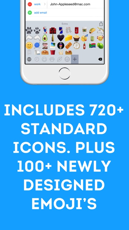 Emoji Free - Extra Icons screenshot-2