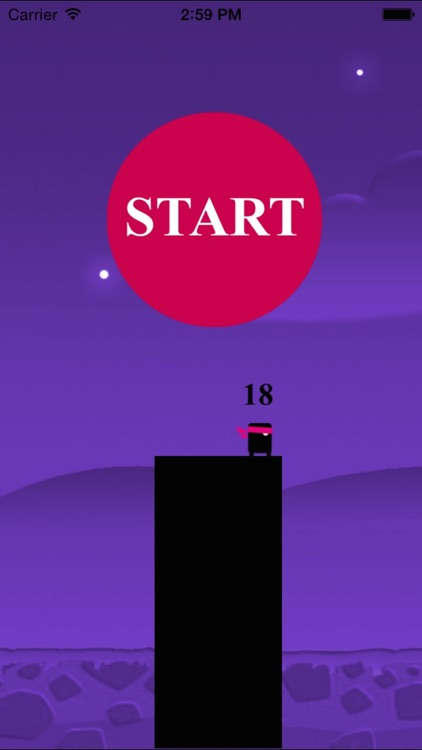 A Stick Jump screenshot-0
