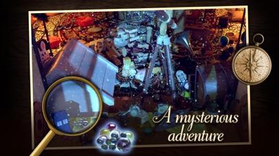 Peter & Wendy in Neverland - A Hidden Object Adventure screenshot 5