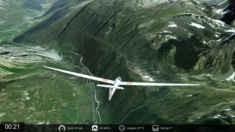 Glider - Soar the Skies