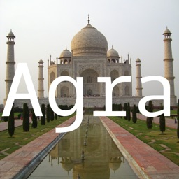 hiAgra: Offline Map of Agra(India)